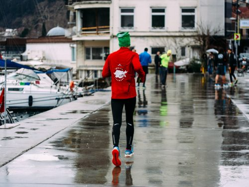 CALLING ALL 2016 RUNNERS