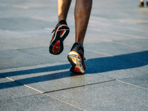 CALLING ALL CITY RUNNERS