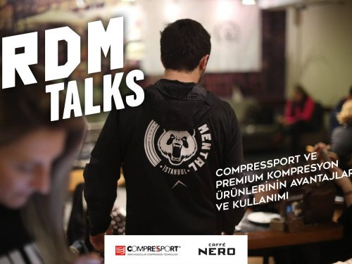 RUN.TALK #RDMtalks