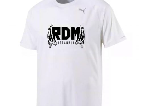 RDM WINGS FOR LIFE 2017 TEE MAN
