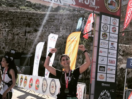 (Turkish) ALANYA ULTRA TRAIL