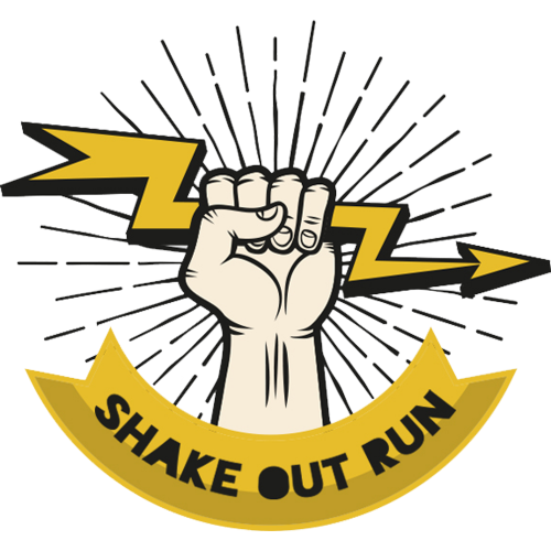 WINGS FOR LIFE WORLD RUN 2019 SHAKEOUT RUN