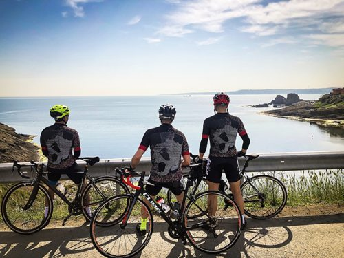 RDM CYCLE RIDE FOR BEGINNERS