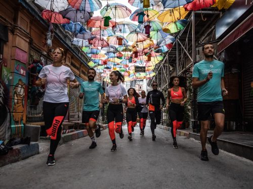 CALLING OLD CITY RUNNERS
